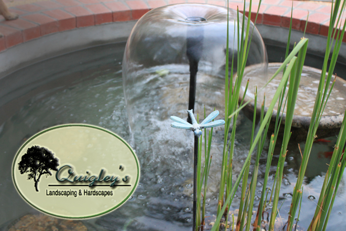 Pond-Bubbler-Leaks-Repaired-Nashville-TN
