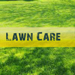 Lawn Care in Nashville Tennessee Mowing.