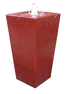 buy-square-red-vase-fountain